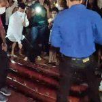 Cientos de personas esperaron en vano la resurrección de un «pastor» en Brasil